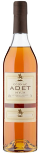 Adet Deluxe V.S. Cognac 750ml - Case of 12